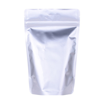 Mylar en plastique Stand Up Coffee Packaging Bags Supplies Canada