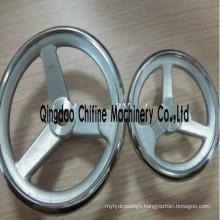 Carbon Steel Gate Valve Investment Cast Handwheel