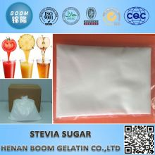 Stevia sugar plant