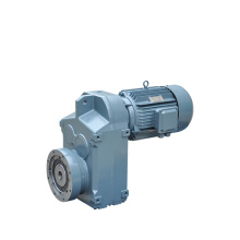 Hot sale ZheJiang REDSUN small extruder parallel shaft helical screw gear box