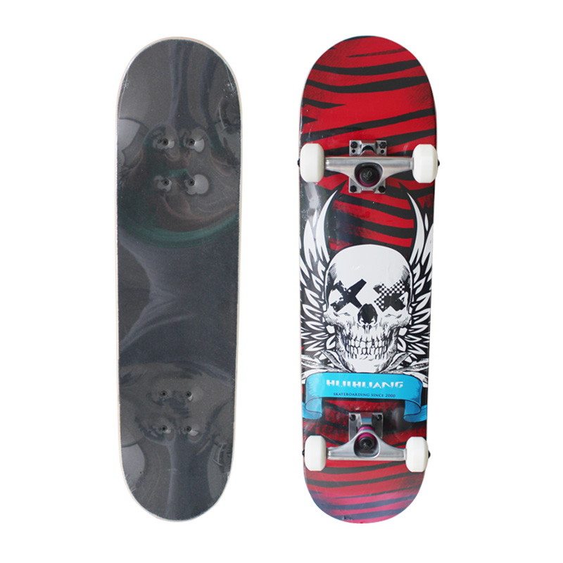 Hybrid Professional Complete Cruiser Skating Board