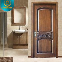 2015 Popular Design Wood Door for Middle Aisa Market