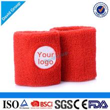 Chinesische Neue Produkte Lieferant Sport Stickerei Schweißband Stirnband