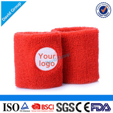 Chinese New Products Supplier Sport Embroidery Sweatband Headband