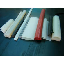 UL Silicone Rubber Extrusion