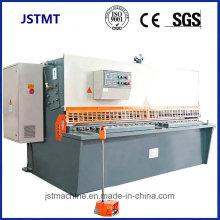 Blechschneiden hydraulische CNC-Schermaschine (QC12K-8X3200)