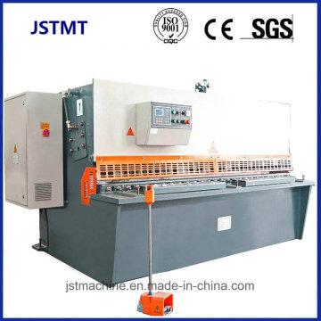 Metal Sheet Cutting Hydraulic CNC Shearing Machine (QC12K-8X3200)