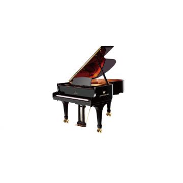 Nas melhores vendas de piano