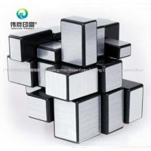 Puzzle Cube Magic Mirror Cube Game Educational Cube
