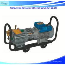 Material metálico y tipo lavadora de coches Lavadora de coches