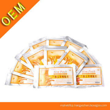 Hot Selling Lazy Man Easily Slimming Patch