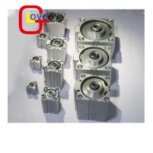 SDA Doppeltwirkender Zylinder Pneumatischer Kompaktzylinder