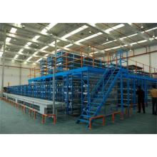 Plate-forme en acier de stockage de stockage (EBIL-1234)