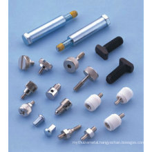 Screws and Nuts with Beautiful Design and Good Quality