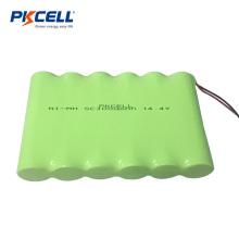 Bateria 14.4V Sub c SC3000mah NIMH