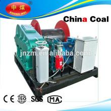 JK/JM electric winch 220V with CE approved