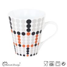 Ceramic Cheap New Bone China Mug