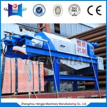 Del prensa tornillo deshidratador de alto rendimiento con certificado CE