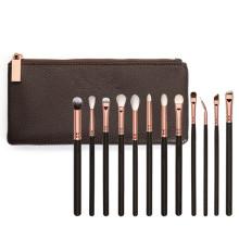 Rose Golden Complete Eye Brush Set (ST1202)