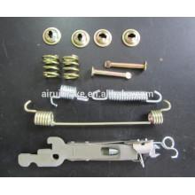S942 Kit de reparación de zapatas de frenos para Peugeot 206 03-07