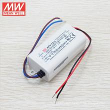 MEAN WELL 12W 5V LED transformer APV-12-5