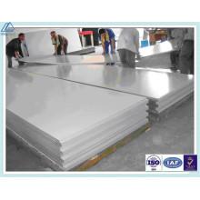 1050 Aluminum Plate for Fluorescent Lamp