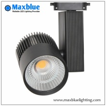 COB LED Track Lighting Fixture for Commercial Lighting with Ce