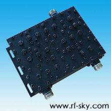 RX 1525-1560MHz TX 1646-1661 MHz 30 W GSM RF vhf uhf duplexer