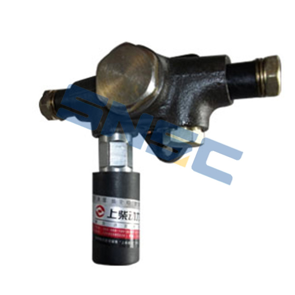 530-000 fuel delivery pump