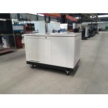 15kw резервный генератор LPG, генератор типа Canopy, Ce Approved
