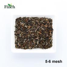 Paquete chino de la bolsa de té blanca de Pinch Chinese CTC 5-6 mesh
