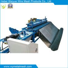 PVC-beschichtete Maschendrahtzaunmaschine