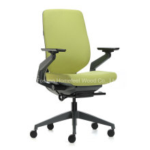 Nouvelle chaise multifonctionnelle ergonomique ergonomique à bureau pivotant (HF-JH1501C)