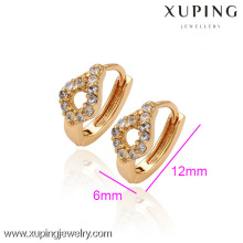 (29316)Xuping Imitation Jewelry Earrings With High Quality