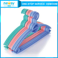 Structural Disabilities Antiskidding Plastic Hanger