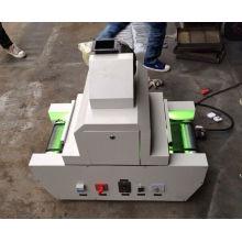 Table UV séchage Machine avec ceinture largeur 200mm