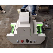 Tabletop UV Curing Machine with Belt Width 200mm