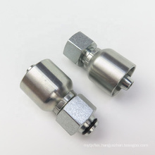 stainless steel Male Thread Pipe Fitting x Barb Hose Tail Connector
