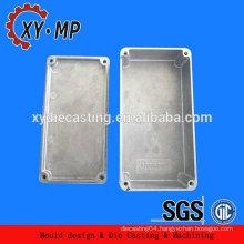 Dongguan Xiangyu cnc milling aluminum die cast communication parts