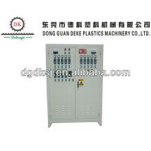 Plastic auxiliary equipment Singel Electric Panel DKSJ-210