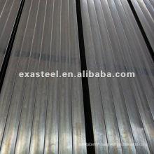Q235B Galvanized Square Steel Tube