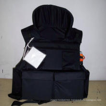 Standard Protection With Float S~XXL Tactical Army Bulletproof Vest