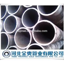 Tubulação de aço sem emenda hidráulica feita na China