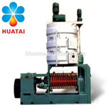 High yield easy operation Spiral Oil Press