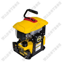 Benzin-Generator, Inverter-Stromerzeuger Typ, 4.3A, 1,9 L