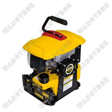 Gerador a gasolina, tipo de gerador do inversor, 4.3, 1,9 L
