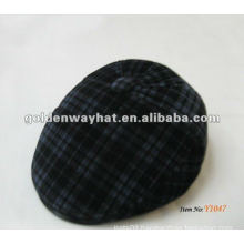 Ivy Scally Hat flat ivy hat for men