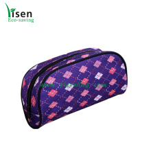 600d Women Travel Cosmetic Bag (YSCB00-0143)