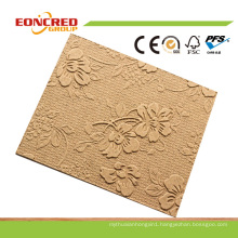 4X8 Normal Size Hardboard Panels with Good Quality