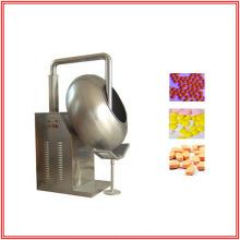 Machine chaude de revêtement de jet de vente / machine de revêtement automatique